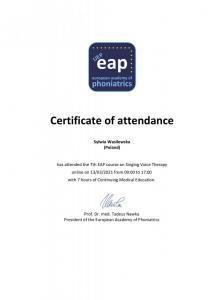 certificate virtual 7th eap course 20210313-